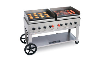 Crown Verity Portable Griddles