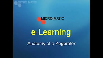 Micro Matic Anatomy of a Kegerator