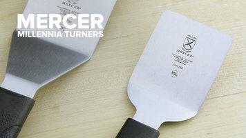 Mercer Millennia Turners