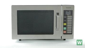 Panasonic NE1064F Commercial Microwave