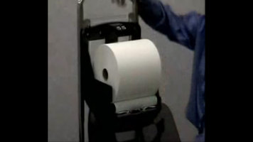 San Jamar Integra Paper Towel Dispenser