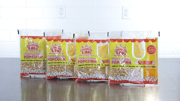 Carnival King Popcorn Kits