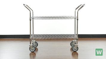 Regency Utility Carts