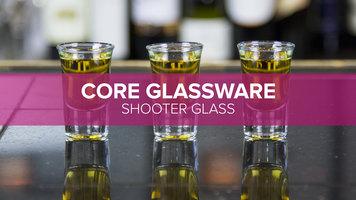 Core Shooter Glass