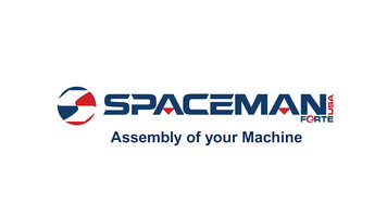 How to Assemble Your Spaceman Ice Cream Machine