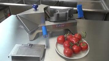 Edlund Tomato Laser