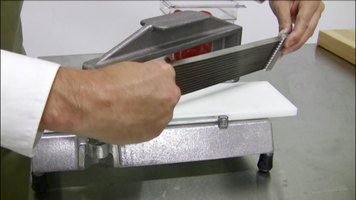 Tomato Slicer Blade Replacement