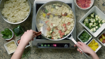 Vollrath Induction Cook Anywhere