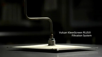 Vulcan KleenScreen Plus
