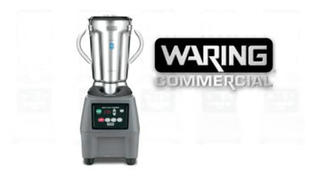Waring CB15 Commercial Blender