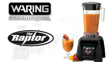 Waring MX1300XT Series Blenders