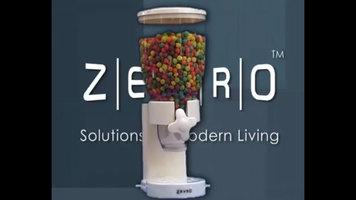 Zevro Dry Food Dispensers