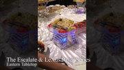 Eastern Tabletop Escalate & LeXus Series Risers