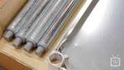 How to Assemble a Stainless Steel Equipment Stand