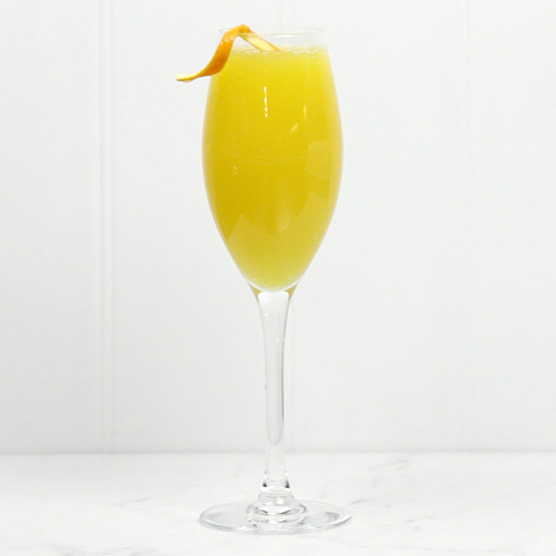 How To Make 5 Mimosa Recipes For Mother 39 S Day