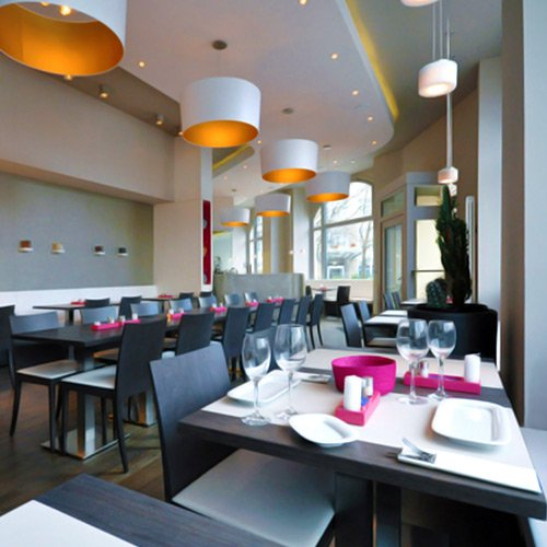 Restaurant lighting ideas trends