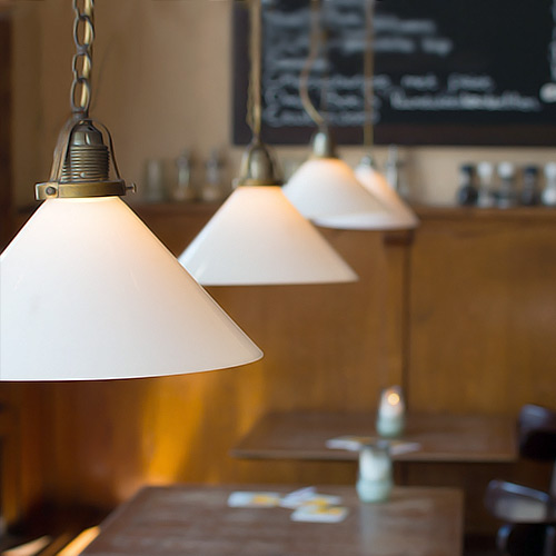 Restaurant Lighting Ideas Trends