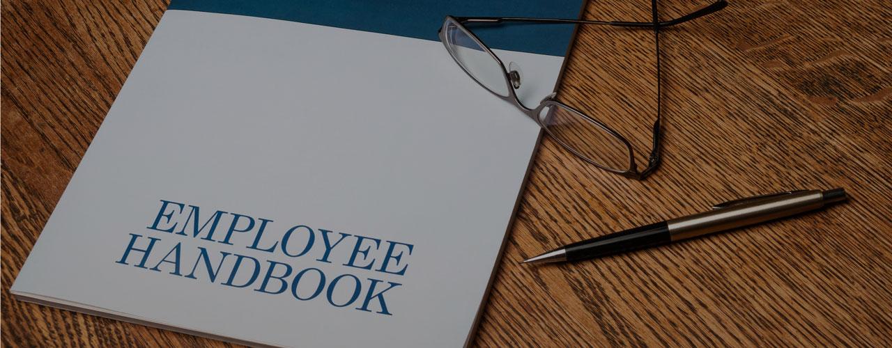 creating a restaurant employee handbook. Black Bedroom Furniture Sets. Home Design Ideas