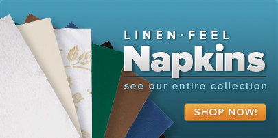 Shop Linen-feel Napkins