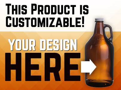 Customize Growlers