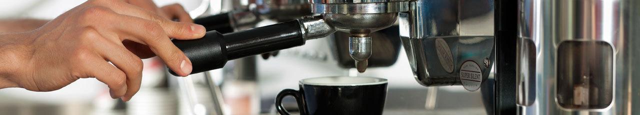 espresso machine commercial reviews